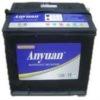 12V Sealed MF Auto Starting Battery