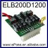 12V input 200W mini PICO PSU