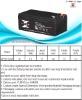 12V1.2AH VRLA UPS battery