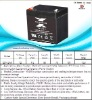 12V4.5AH VRLA lead acid battery