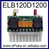 12VDC input 120W Mini ITX Power supply