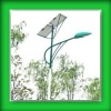 12m LED Powered Solar Lights for Street