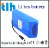12v 10Ah external battery pack