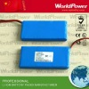 12v 10Ah external li ion battery