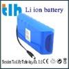 12v 10Ah li-ion battery with long cycle life