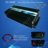 12v/24v 220v inverter solar 1000w