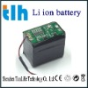 12v 8ah rechargeable li ion battery high quality low price