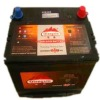 12v MF Car Battery