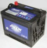 12v Sealed MF Car Battery