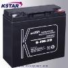 12v battery 20ah battery ups battery (6-FM-20)