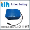 12v li ion battery with high power and low self discharge rate