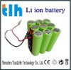 12v rechargeable battery for electric power tool