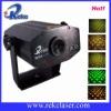130mw red and green firefly mini dj disco laser light
