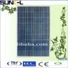 135W solar module, PV module,solar system,solar panel