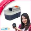 14.4V 1400mAh Cordless Drill Battery BLACK & DECKER 499936-34, 499936-35, A144EX, CD14SFK, CD142SK
