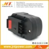 14.4V Power Tool Battery for Black & Decker 499936-34