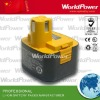 14.4V Power Tool battery 1500mah