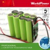 14.8V 5200mah high quality lithium-ion battery pack