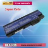 14.8V li-ion battery for laptop replacement for Aspire 7000