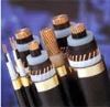 15 KV Cable Full Neutral copper conductor