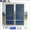 150W solar panels,solar module, PV module,solar system,