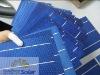 156*156 Mono Silicon Solar Cell