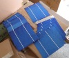 156*156 polycrystalline solar cell
