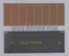 15uA Dim Light Amorphous Silicon Solar Cell