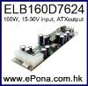 160W 15-30V Custom-made Power Converter