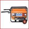170F, Brush less home generator