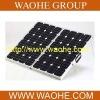 170W Folding solar charge
