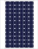 170W Mono-crystalline silicon Solar Panel