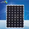 170W monocrystalline silicon solar pv panels