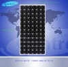 175W Solar Panel For Solar Power System