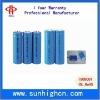 1800~2600mah 3.7V/7.4V GPS Battery