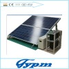 180W Flexiable Mono Crystalline Or Amorphous solar panel