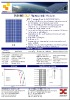 180W PV Module/Solar Panel ZXP180W24V-15601