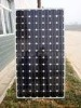 180w mono solar panel with CE / TUV / IEC