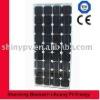 185W Solar Panel Mono 72 cells