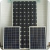 185W high efficiency mono solar panel with MCS/TUV/CEC certificate(power tolerance:+3%)