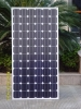 185w Mono solar panel9TUV,VDE ,CE)