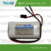 18650 7.2v 5200mah medical rechargeable battery packs