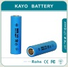 18650 Li-ion battery 2000mAh