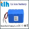 18650 li-ion battery pack 4.6Ah 14.8v(li ion)