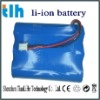 18650 li ion battery pack 4.6Ah 14.8v(li ion)