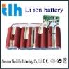 18650 lithium battery 6Ah 14.8v(li ion)