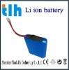 18650 rechargeable battery 3.7v 6000mah