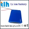 18650 rechargeable lithium battery 3.7v 6000mah