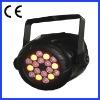 18PCS*1W LED RGB PAR cans stage lights