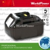 18V 3AH Makita cordless drywall screwdriver Lithium-ion battery
